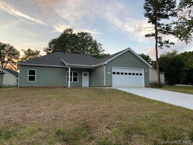 358 Brookfield Drive, Statesville, NC 28625 (#3668451) :: IDEAL Realty