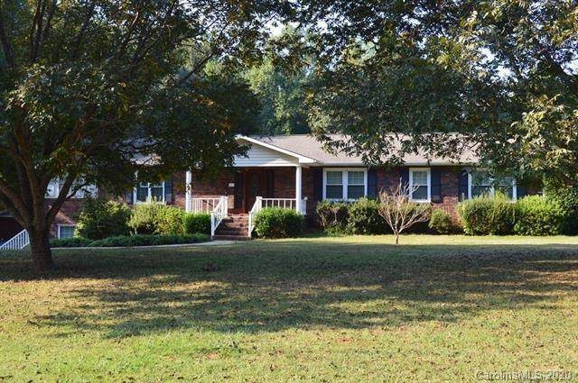 135 Valleyhigh Drive, Inman, SC 29349 (#3668670) :: LePage Johnson Realty Group, LLC