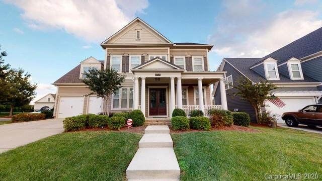 15724 Country Lake Drive, Pineville, NC 28134 (#3668741) :: SearchCharlotte.com