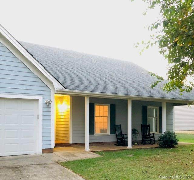 13520 Thicket Court, Charlotte, NC 28273 (#3668753) :: High Performance Real Estate Advisors