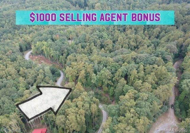 Lot 18 Conner Lane, Boone, NC 28607 (#3668824) :: TeamHeidi®