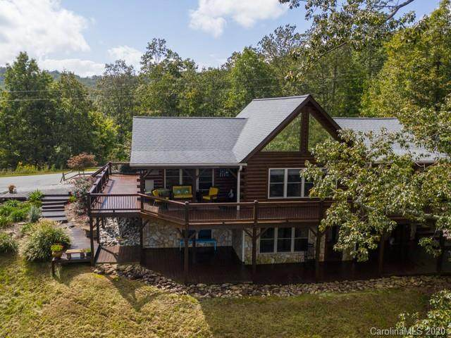229 Fall Creek Drive, Bostic, NC 28018 (#3668965) :: IDEAL Realty
