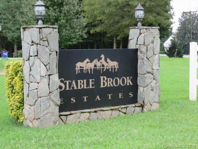 00 Stable Brook Lane, Taylorsville, NC 28681 (#3669042) :: The Ordan Reider Group at Allen Tate