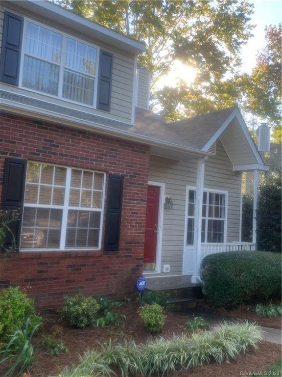 9116 Exbury Court, Charlotte, NC 28269 (#3669314) :: LePage Johnson Realty Group, LLC