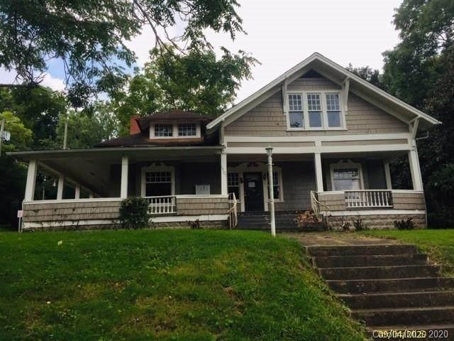 1101 College Avenue 06 13 4 7, Lenoir, NC 28645 (#3670292) :: Ann Rudd Group