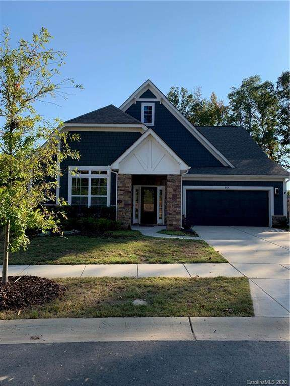 8914 Cantrell Way, Huntersville, NC 28078 (MLS #3670334) :: RE/MAX Journey