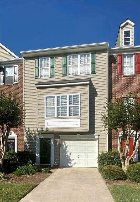 320 Rock Ridge Lane, Mount Holly, NC 28120 (#3670470) :: Caulder Realty and Land Co.