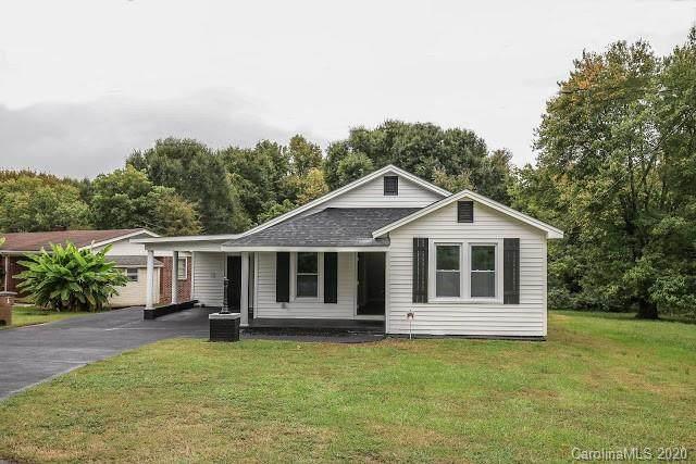 1590 Kings Road #21, Shelby, NC 28150 (#3670565) :: Robert Greene Real Estate, Inc.