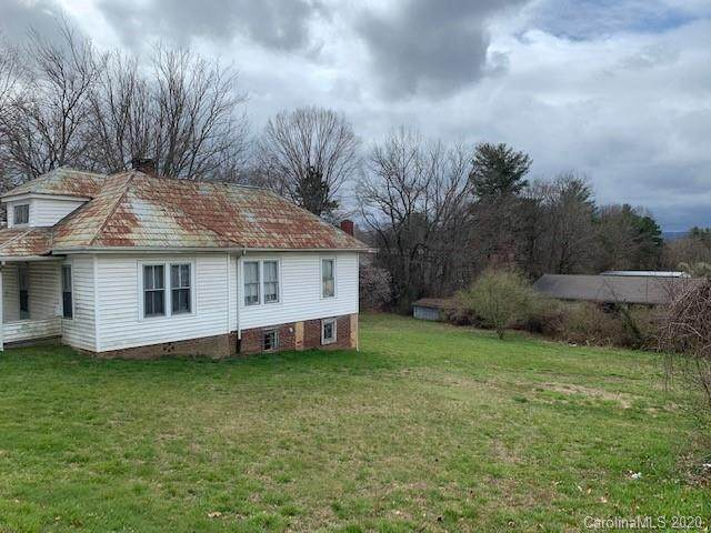 521 Duncan Hill Road, Hendersonville, NC 28792 (MLS #3670613) :: RE/MAX Journey