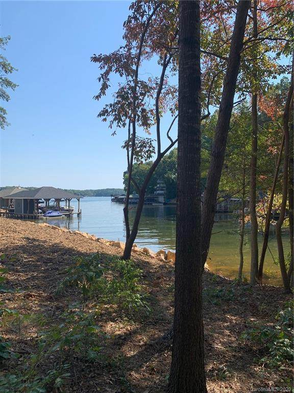 Lot 10R Eagle Pointe Drive, Norwood, NC 28128 (#3670694) :: Robert Greene Real Estate, Inc.