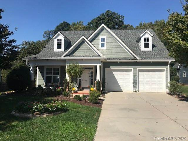 845 Somerton Drive, Fort Mill, SC 29715 (#3670787) :: LePage Johnson Realty Group, LLC