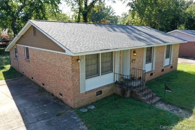 4008 Dunwoody Drive, Charlotte, NC 28215 (#3670863) :: High Performance Real Estate Advisors