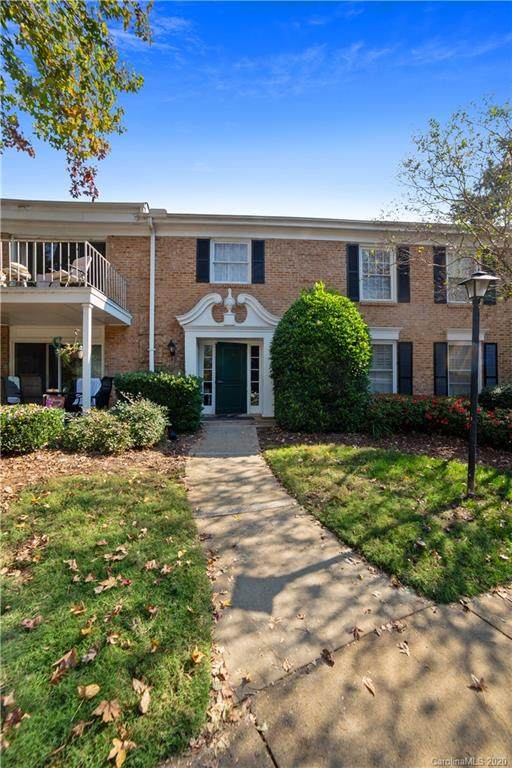 8337 Meadow Lakes Drive, Charlotte, NC 28210 (#3670933) :: Caulder Realty and Land Co.