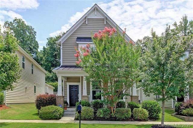 13118 Heath Grove Drive, Huntersville, NC 28078 (#3671031) :: High Performance Real Estate Advisors