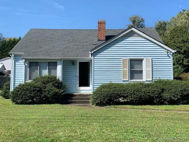 79 Sinclair Avenue, Marion, NC 28752 (#3671072) :: Keller Williams Professionals