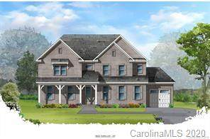 Lot 104 Burning Ridge Drive #104, Stanley, NC 28164 (#3671096) :: Scarlett Property Group