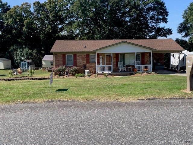 2715 Monterey Park Drive, Gastonia, NC 28054 (#3671566) :: Caulder Realty and Land Co.