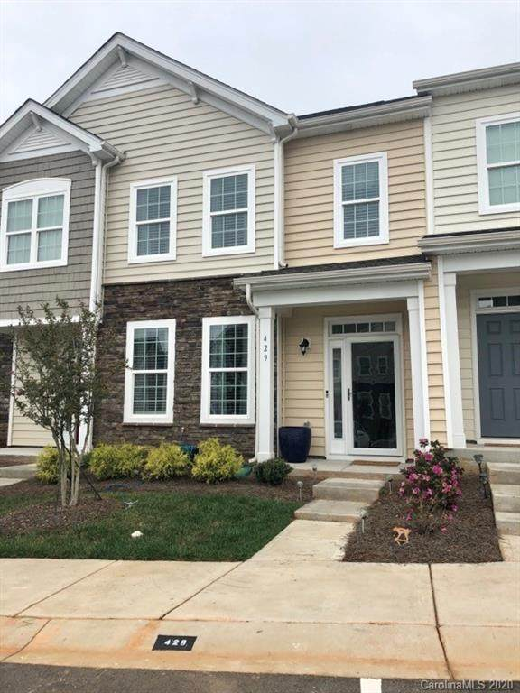 429 Spring Gardens Drive, Belmont, NC 28012 (#3671723) :: Charlotte Home Experts