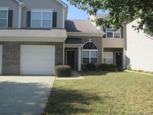 12107 Stratfield Place Circle, Pineville, NC 28134 (#3671763) :: Charlotte Home Experts