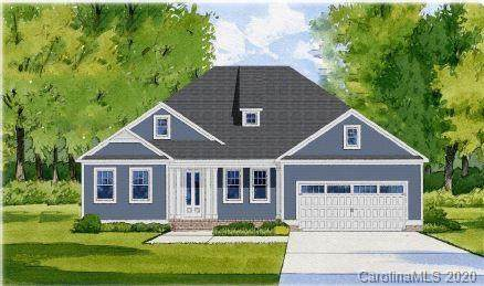 Lot27 Cape Fox Court #27, Denver, NC 28037 (#3671819) :: DK Professionals Realty Lake Lure Inc.