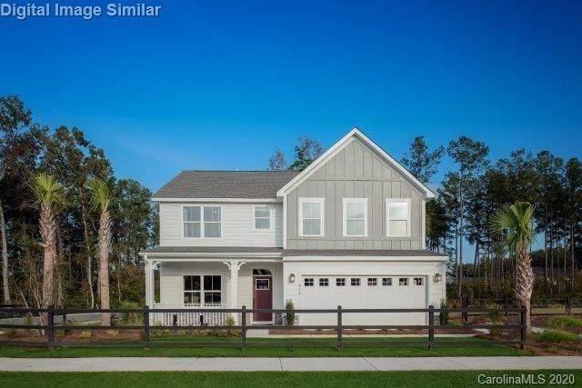 7107 Waterwheel Street SW #191, Concord, NC 28025 (#3671952) :: High Performance Real Estate Advisors
