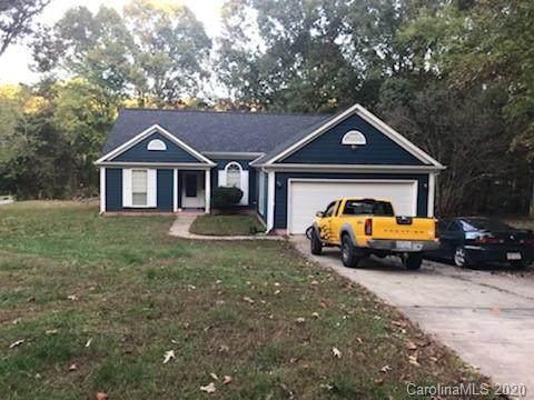 101 Glenora Drive, Huntersville, NC 28078 (#3672262) :: Scarlett Property Group