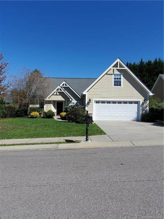 38 Grove End Road, Fletcher, NC 28732 (#3672327) :: Cloninger Properties
