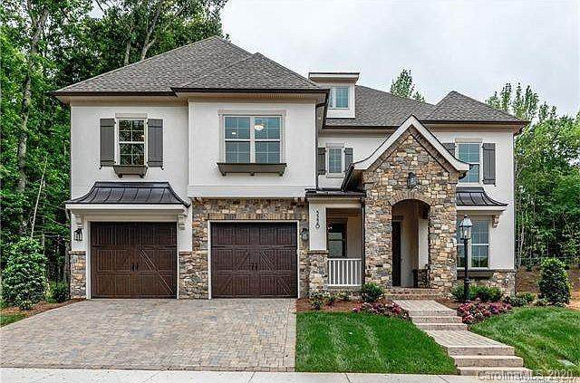 5220 Loma Linda Lane #30, Charlotte, NC 28270 (#3672532) :: LePage Johnson Realty Group, LLC