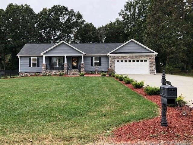 350 Acorn Oaks Drive, Salisbury, NC 28146 (#3672592) :: Love Real Estate NC/SC
