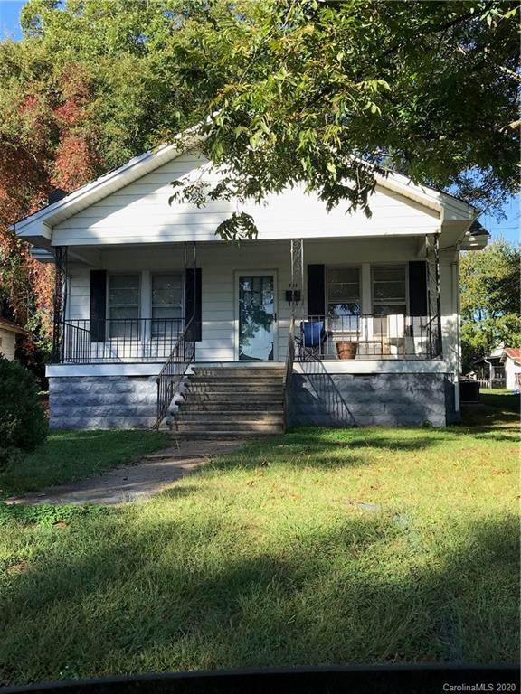 706 Parkview Street, Shelby, NC 28150 (#3672720) :: LePage Johnson Realty Group, LLC