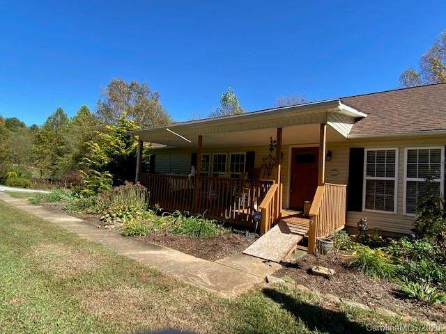 2941 Nix Creek Road, Marion, NC 28752 (#3672835) :: LePage Johnson Realty Group, LLC