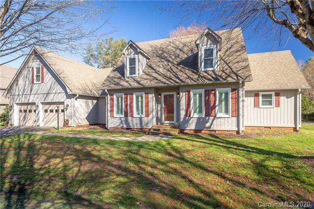 500 Bost Road, Morganton, NC 28655 (#3672866) :: MOVE Asheville Realty
