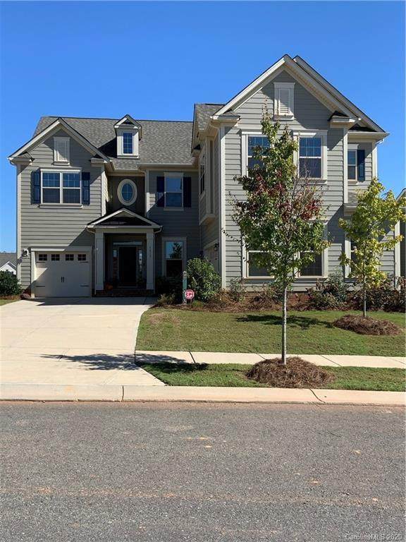 1017 Argentium Way #1539, Waxhaw, NC 28173 (#3672887) :: LePage Johnson Realty Group, LLC