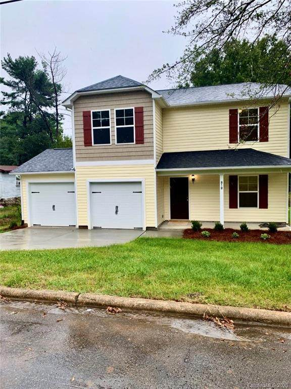 818 Second Street, Kings Mountain, NC 28086 (#3672889) :: BluAxis Realty