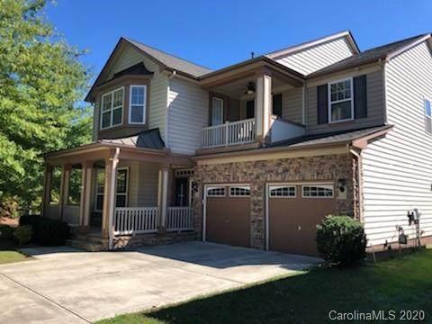 2001 Glenhaven Drive, Waxhaw, NC 28173 (#3673002) :: Scarlett Property Group