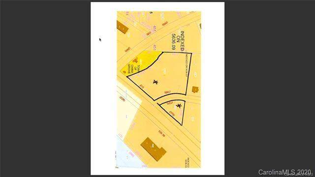 00 N Hwy 29 Highway, China Grove, NC 28023 (#3673261) :: LePage Johnson Realty Group, LLC