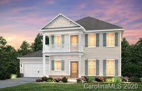 1041 Dorsey Drive, Fort Mill, SC 29715 (#3673280) :: Caulder Realty and Land Co.
