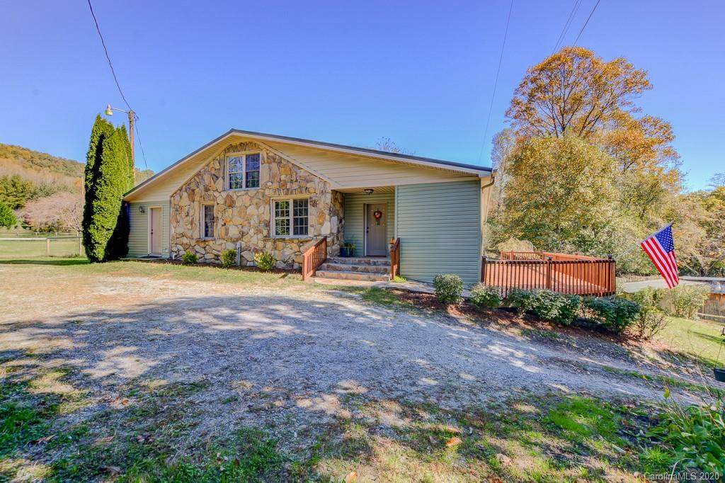 5147 Old Clear Creek Road - Photo 1