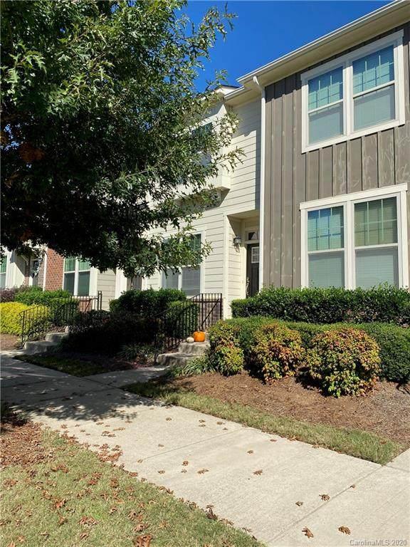 3252 Bending Birch Place, Charlotte, NC 28206 (#3673351) :: Homes Charlotte