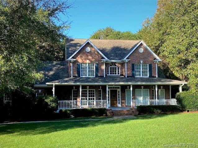 450 Farm Branch Drive, Fort Mill, SC 29715 (#3673365) :: LePage Johnson Realty Group, LLC