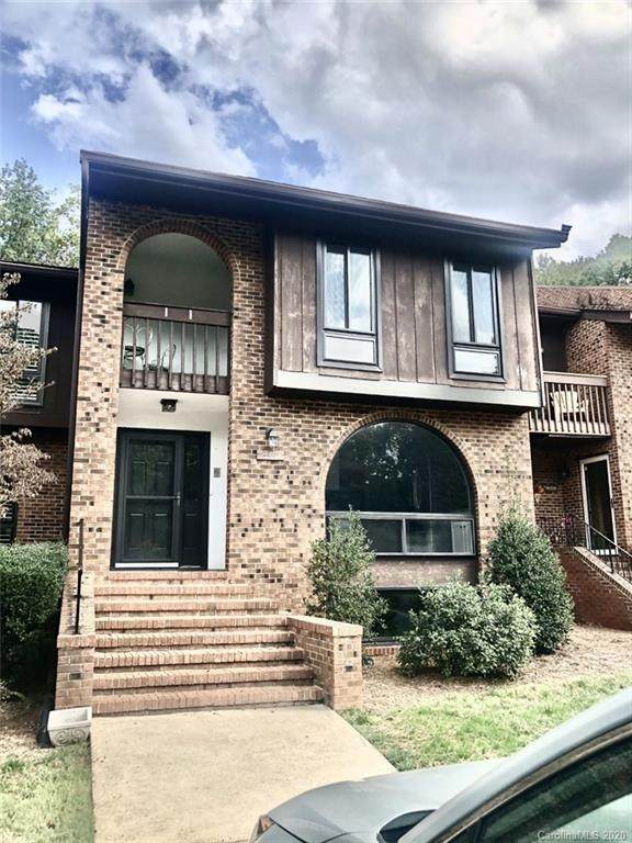 5807 Sharon Road C, Charlotte, NC 28210 (#3673510) :: Willow Oak, REALTORS®