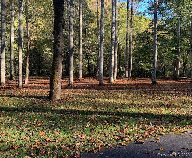 Lot V-10 Mystic River Village Way V-10, Topton, NC 28781 (#3673612) :: Mossy Oak Properties Land and Luxury