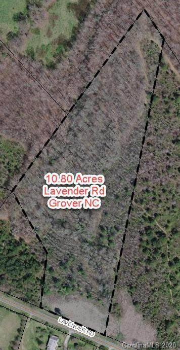 1017 Lavender Road, Grover, NC 28073 (#3673713) :: Ann Rudd Group