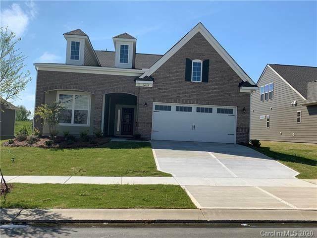 14325 Hugh Dixon Way #69, Huntersville, NC 28078 (#3673868) :: Cloninger Properties