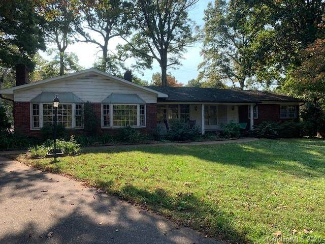 3120 Broad Street, Statesville, NC 28625 (#3673956) :: LePage Johnson Realty Group, LLC
