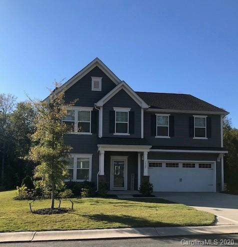 1525 Brooksland Place, Waxhaw, NC 28173 (#3673966) :: Scarlett Property Group