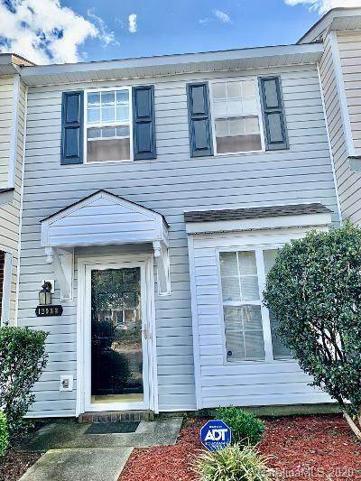 12033 Bragg Street, Charlotte, NC 28273 (#3674125) :: Caulder Realty and Land Co.