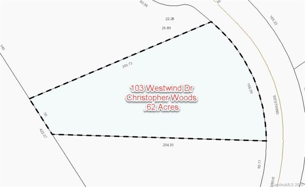 103 Westwind Drive - Photo 1