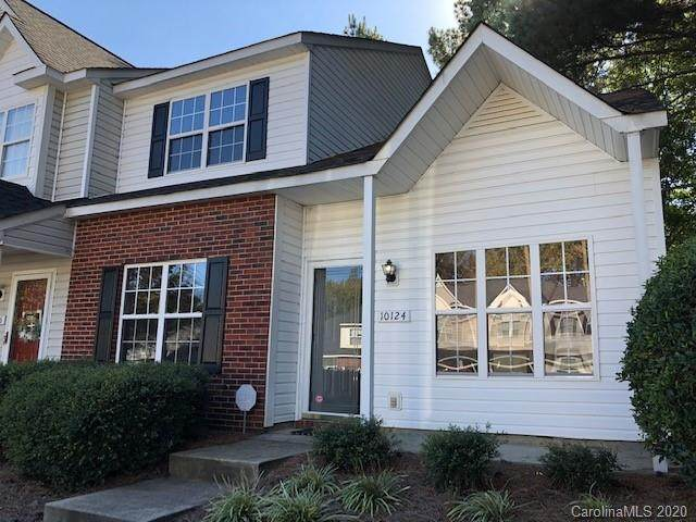 10124 Forest Landing Drive, Charlotte, NC 28213 (#3674359) :: The Premier Team at RE/MAX Executive Realty
