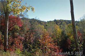 154 Mine Mountain Drive L5, Pisgah Forest, NC 28768 (#3674415) :: MartinGroup Properties